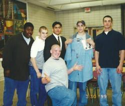 Union High School Athletes