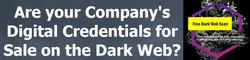Dark Web Scan