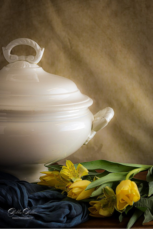 Soup Tureen with Tulips PS wm.jpg