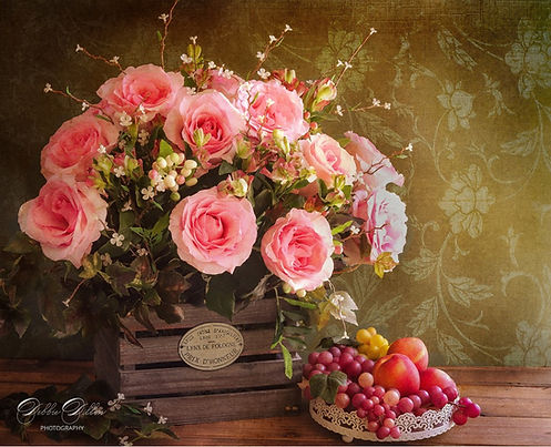 French inspired roses and fruit vintage wm.jpg