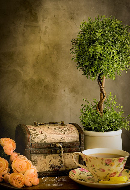 Afternoon Tea and Topiary PS wm.jpg
