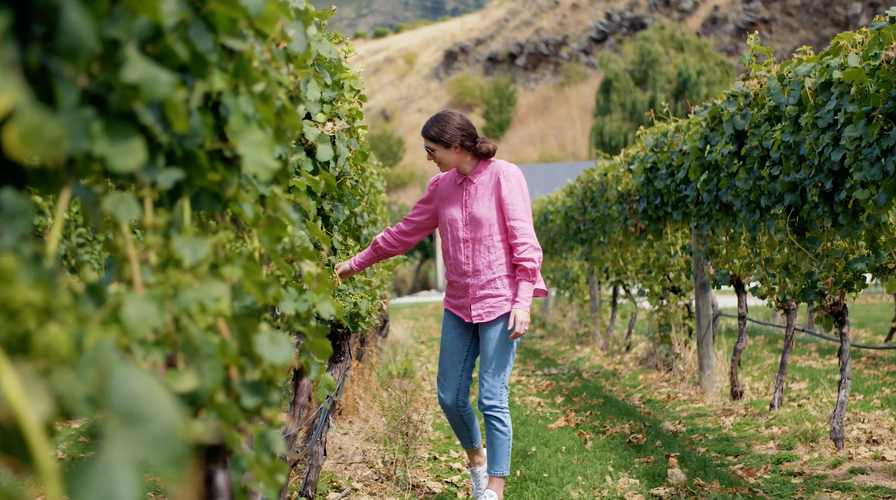 Queenstown Resort College - Alumni Video - Kinross Winery