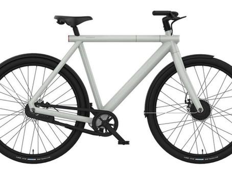 Hausbesuche per E-Bike