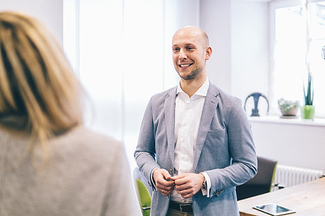 Florian Lehmann Hörakustik Hörgeräte Kirchzarten