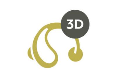 3D Druck Lehmann Hörakustik Kirchzarten OneDay