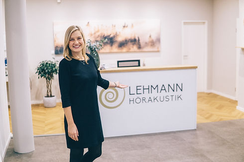 Nicole Lehmann Hörgeräte Lehmann Kirchzarten