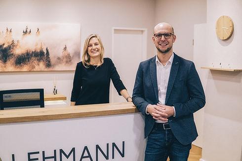 Lehmann Hörakustik Kirchzarten