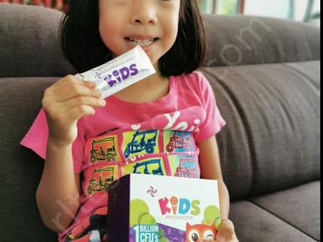 小孩福星——MG Kids