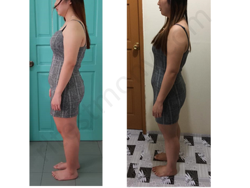30天,从80.7kg 下到 74.9kg