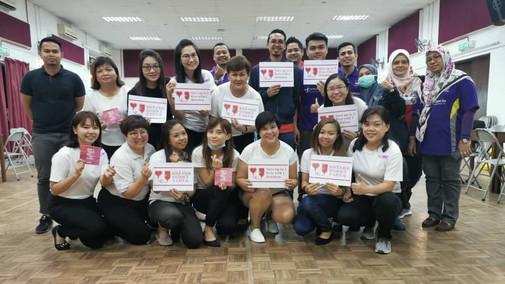 Blood Donation, Penang