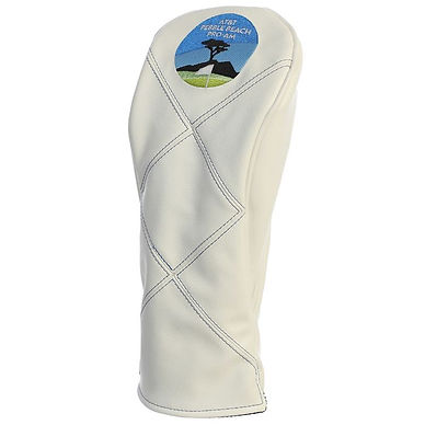 AT&T Pebble Beach Pro-Am Driver Cover.jp