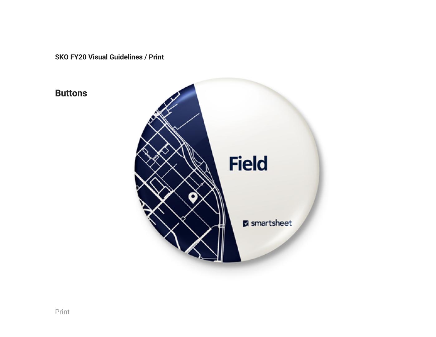 Smartsheet Brand Guidelines Nicholas Nelson Branding Marketing Design