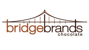 Bridge Brands Chocolate brand design