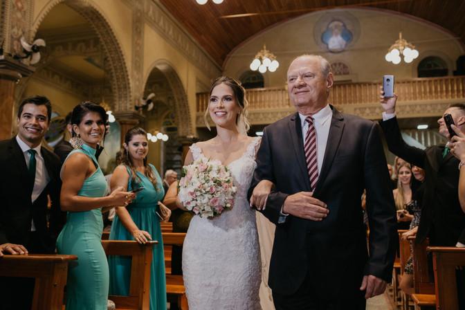 Casamento Kamila e Johny