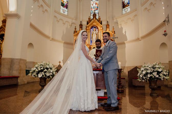 Casamento Mariana e Fred