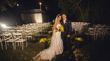 Casamento Priscila e João Paulo