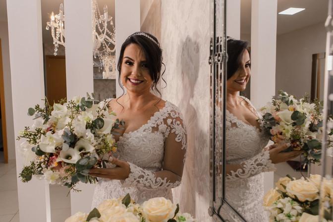 Casamento Aline e Marcelo