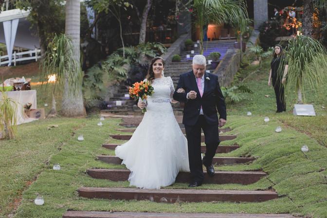 Casamento Letícia e Henrique