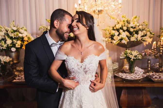 Casamento Pamela e Manuel