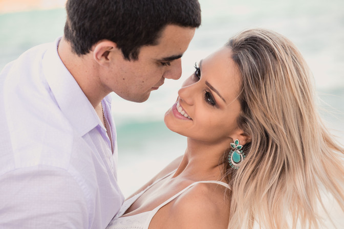 Esession Marcelly e Thales