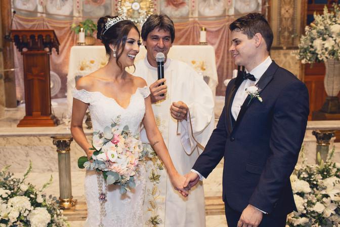 Casamento Rayssa e Patrick