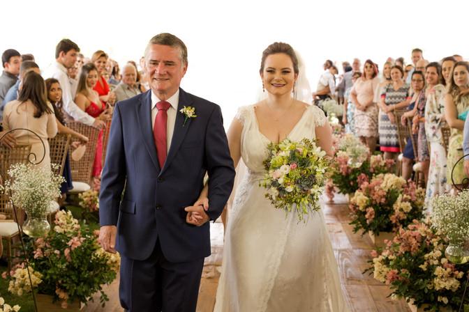 Casamento Deborah e Guilherme