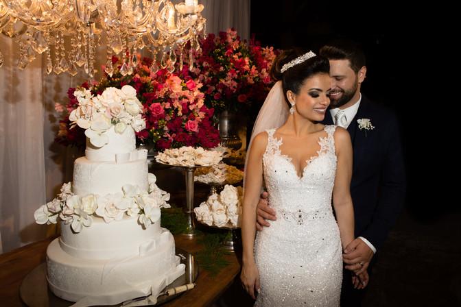 Casamento Letícia Duarte e Christiano
