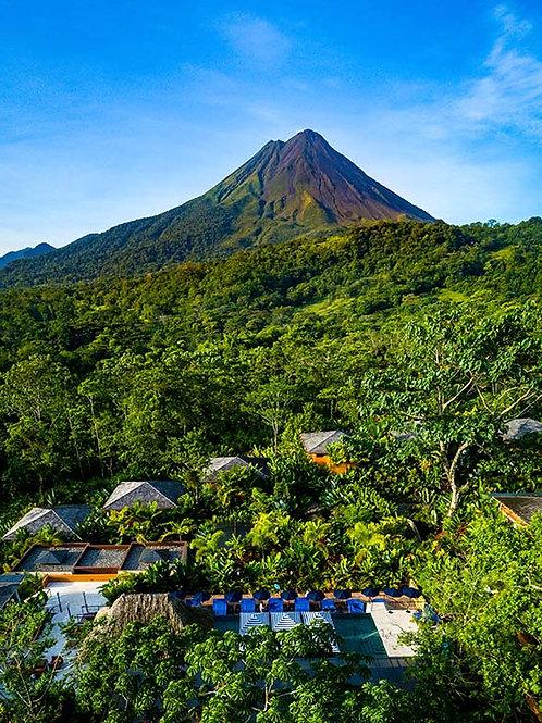 Costa Rica Rough & Smooth