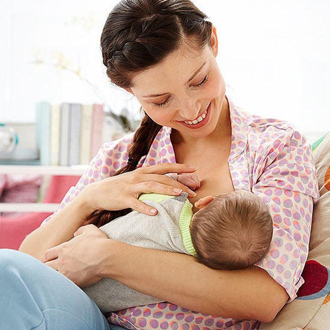 Curso Grupal online- Preparación para la lactancia