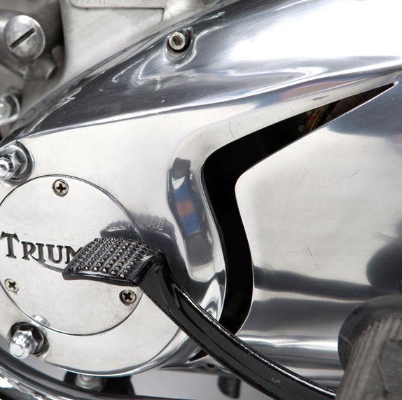 Triumph T120R 1969 650cc