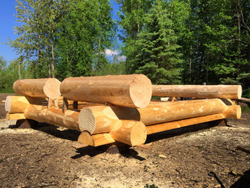 Utilizing some less than perfect logs