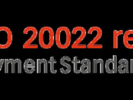 Office Maker 6.2 prêt pour l'ISO 20022