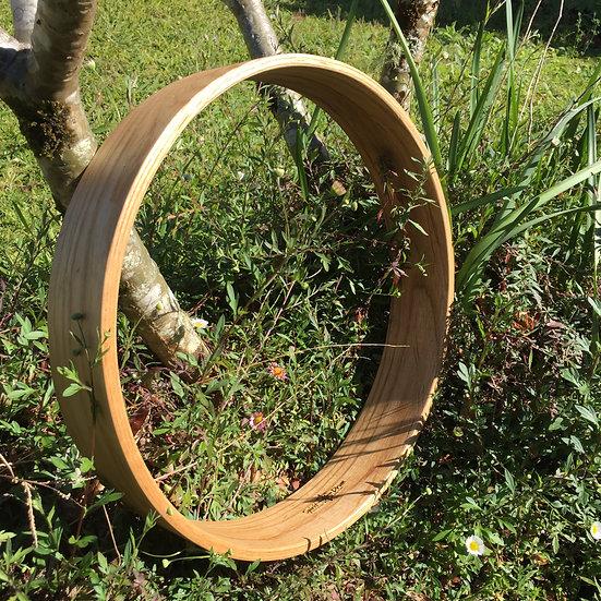 Ash Drum Hoops