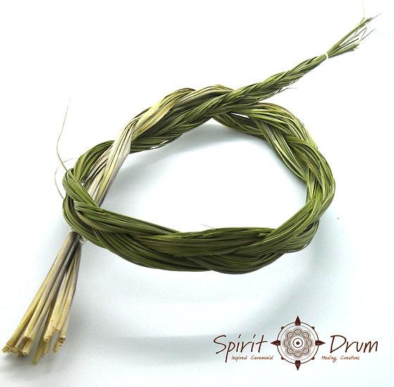 Sweetgrass Braid - 45cm