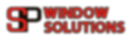 SP Window Solutions logo