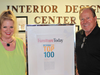 Furniture South Included in Beyond the Top 100 by Furniture Today