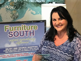 Furniture South Announces Interior Designer of the Year for 2018