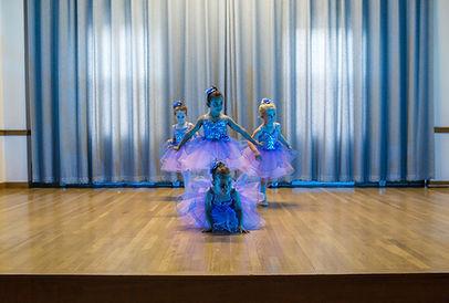 ballet classic Victoria Roark