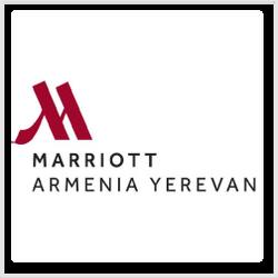 Marriot Yerevan
