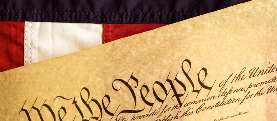 The United States Constitution Explained: The Preamble