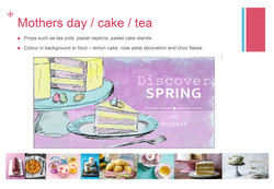 Budgens Spring style pink