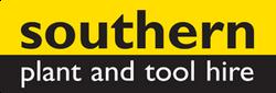 Plant hire logo