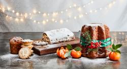 Budgens Christmas brand
