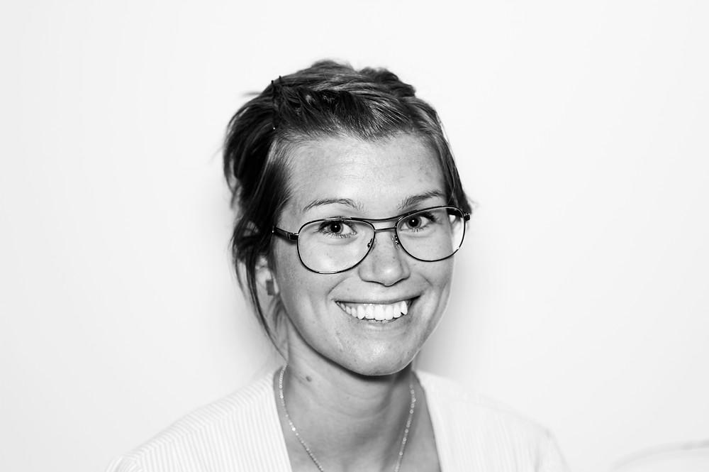 Maja Wester, tandhygienist
