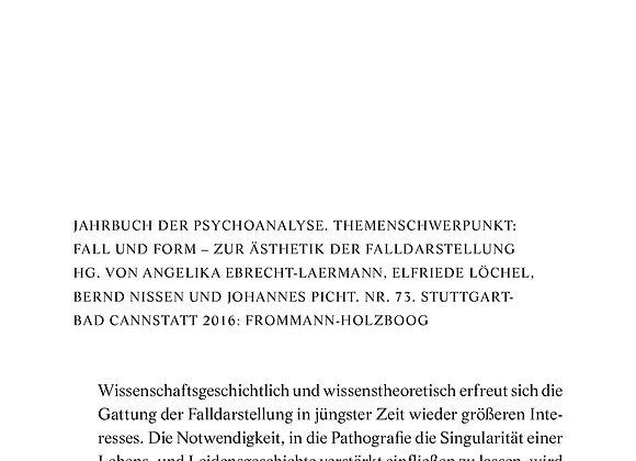 Kasper_Jahrbuch der Psychoanalyse_88