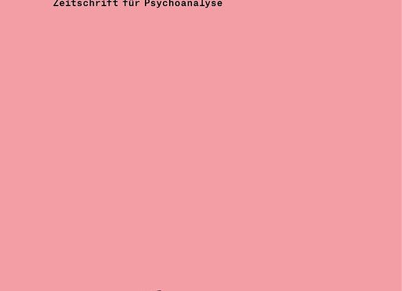 Riss 88_Fröhliche Wissenschaft_Print