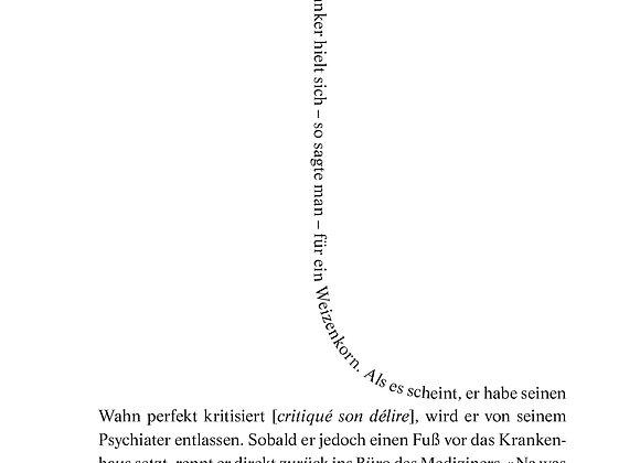 Allouch_Von der psychotischen Übertragung. Teil I