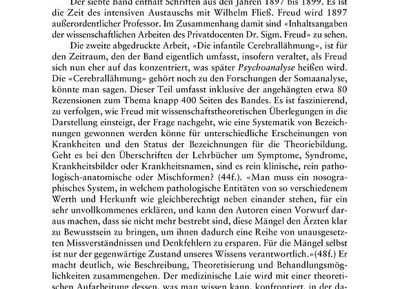 Pazzini_Sigmund-Freud-Gesamtausgabe in 23 Bänden_87