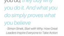 Finding Your WHY in Network Marketing