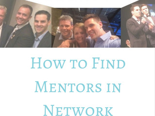 Top 3 Ways to Find Mentors in Network Marketing